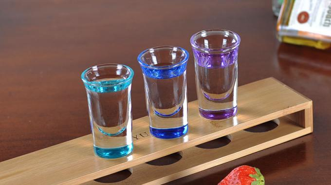 1oz 28cl Shot Glass 1