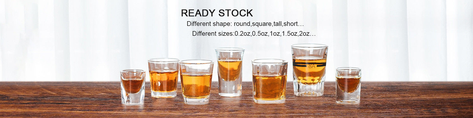 China best Promotional Drinking Glasses on sales